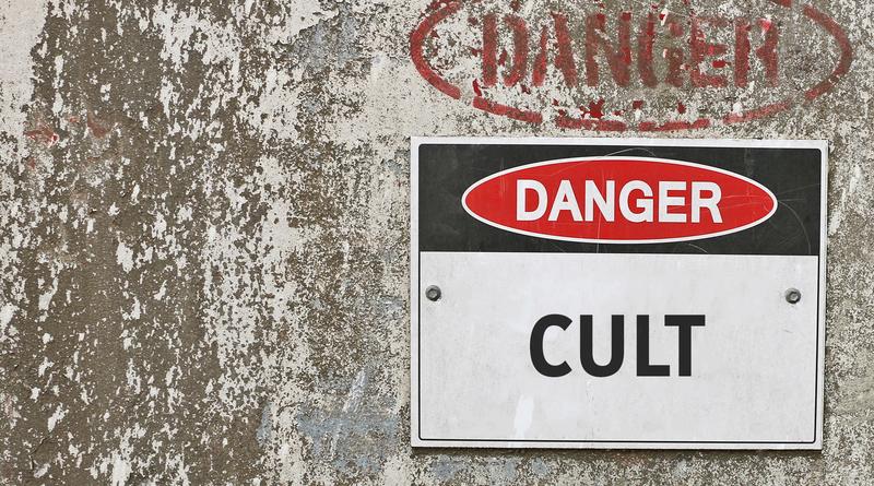 Cult characteristics
