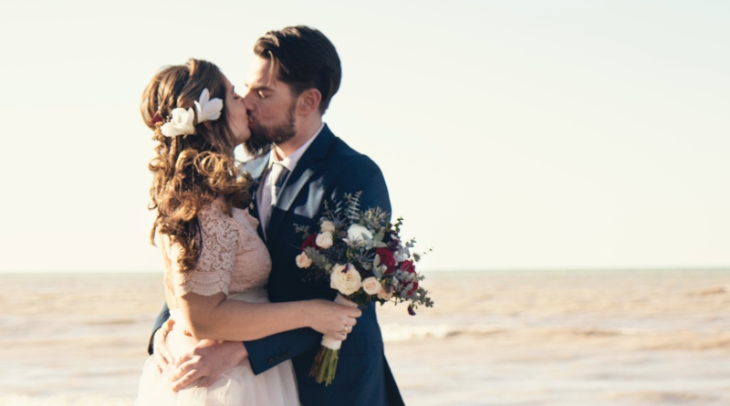 Love, marriage, sex