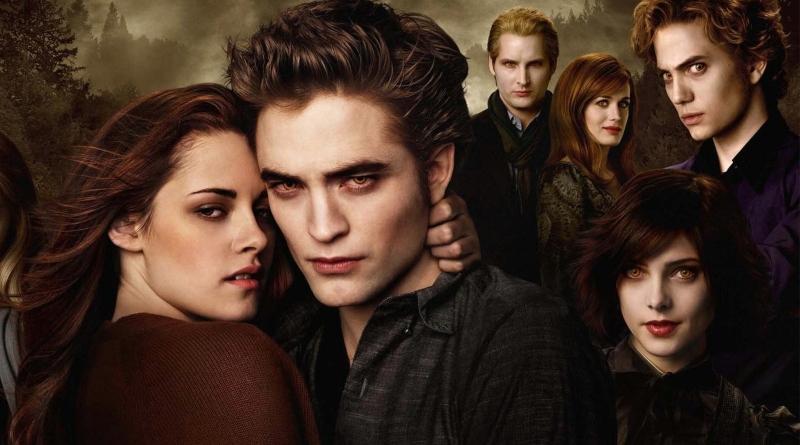 Vampires-Twilight