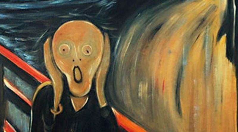 Scream-Edvard-Munch
