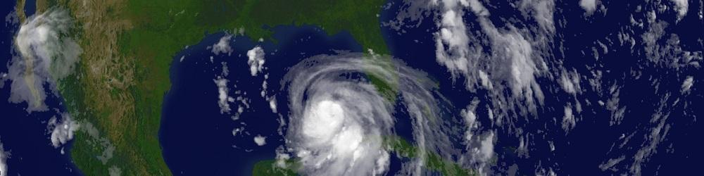 HurricaneKatrinaSatelite