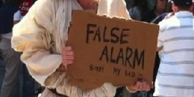 FalseAlarm