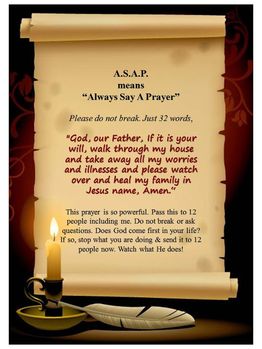 PrayerChain