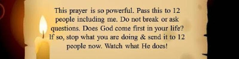 PrayerChainWide