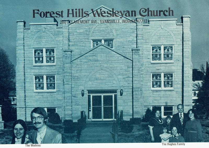 Forest Hills Wesleyan