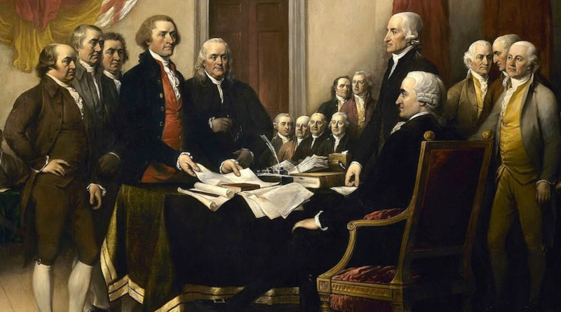 Were Founding Fathers Christian