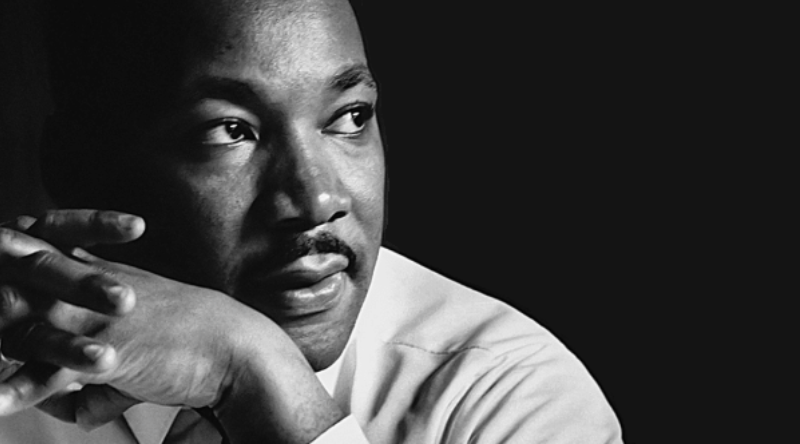 MLK Commandments for cultural change