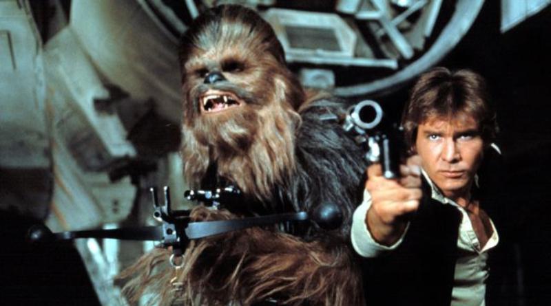 Star Wars top ten list