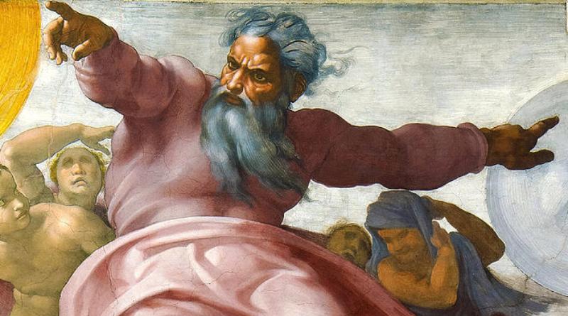 God-creating