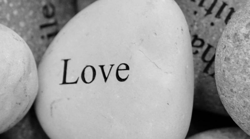 Love-rocks