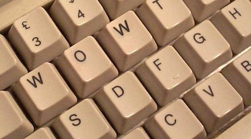 WOW Keyboard