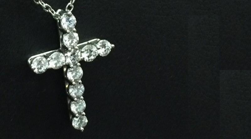 24-K Cross