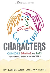 Characters: sketches, comedy-drama