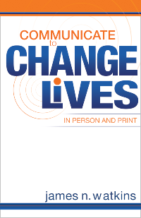 Communicate to Change Lives
